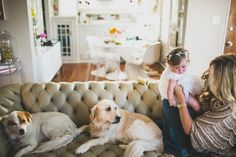 Little Gem: Lucca Valentine Hendrix     Tori Henrix' home from sitting in a tree event planning