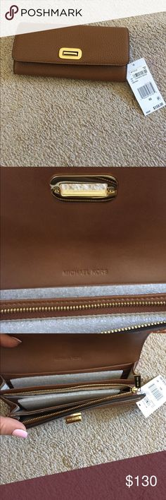 Wallet Michael Coors Michelle kors michell kors Bags Wallets