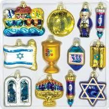 Famous Hanukkah Decorations