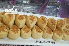 Pudding Oats Rezept – Kalorienarm und reich an Protein - Pouding Turkish Recipes, Ethnic Recipes, Biscuits, Macedonian Food, Scandinavian Food, Bread Recipes, Food Photography, Bakery, Sweet Treats