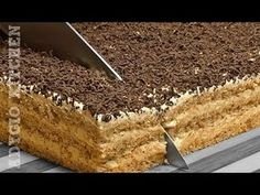 Prajitura Vladut cu nuca si vanilie reteta video Romanian Desserts, Romanian Food, Delicious Deserts, Yummy Food, Focaccia Bread Recipe, Cake Slicer, Cake Recipes, Dessert Recipes, Sweet Cakes