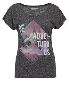 T-shirt print - Twintip / ZALANDO