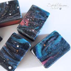 Galaxy soap                                                                                                                                                      More