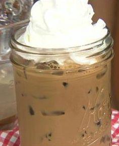 Recipe: Jeff Mauro's Iced Coffee Drink - Good Day Sacramento