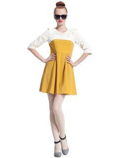 Renata – Ochirly collection 2012 Collections, Dresses, Fashion, Vestidos, Moda, Gowns, Fasion, Dress, Fashion Illustrations