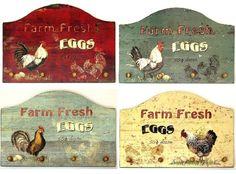 Farm Fresh Egg Prices | farm fresh eggs wall hook plaque price $ 41 25- USE THIS PHOTO