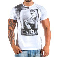 Купи мъжка тениска  с щампа онлайн от FASHIONMIX тук: https://fashionmix.eu/bg/mujki-drehi/mujki-teniski-i-flanelki