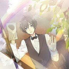 TsukiUta Waiter: Yoru