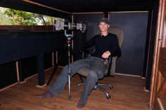 Dentro del Hide Wildlife Photography Hides and Blinds  http://www.matebence.hu  http://tiendacostarica.cr/camaras-digitales/