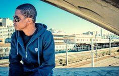 EP será oficialmente lançado em 2016; confira entrevista com o rapper.