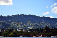The Üetliberg is a mountain in the Swiss plateau, part of the Albis chain, rising to 869m (2851ft).