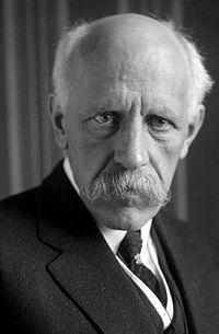 Fridtjof Nansen - old guys rule
