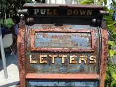 postal service   Flickr - Photo Sharing!