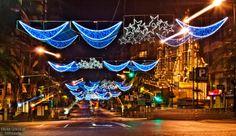 Alicante Navidad 2013