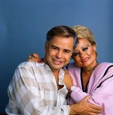 Jim & Tammy Faye Bakker (former hosts of The PTL Club)