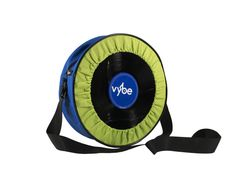 Vybe bags 2020 collection (5 pack) Small Flashlights, Purple Bags, Fruit Trees, Music Lovers, Recycled Materials, Recycling, Packing, Collection, Bag Packaging