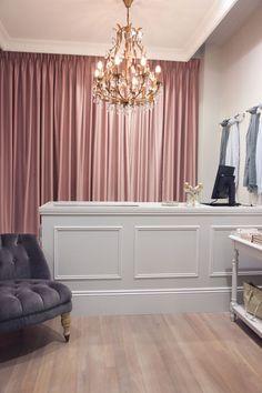 Zjoosh | Mr Waller  Dior Grey