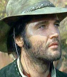 "Elvis in ""Charro"""