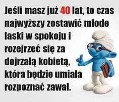 Weekend Humor, Fun Learning, Motto, Smurfs, Good Morning, Funny Pictures, Lol, Facts, Words