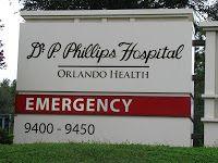 Orlando Florida: Getting Medical Help as Tourist in Orlando