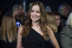 Olivia Wilde – 2014-11-12 – attends the world premiere of 'Horrible Bosses 2′ at Odeon West End in London (no. 6062)