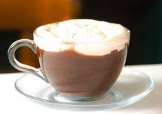 Horúca čokoláda / hot chocolate