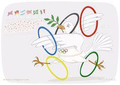 olimpiadas de la paz - Buscar con Google