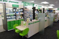 Pharmacy Large Crisps Healthy Living Pharmacy
