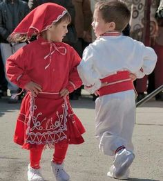 Happy Baba Traditional holiday in Bulgaria! Baba Marta, Festivals Around The World, Child Face, Folk Costume, Costumes, My Heritage, People Of The World, Adult Children, Her Smile