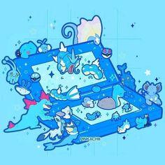 Pokemon Photo, O Pokemon, Pokemon Funny, Pokemon Memes, Arte Do Kawaii, Kawaii Art, Cute Pokemon Wallpaper, Kawaii Wallpaper, Animes Wallpapers