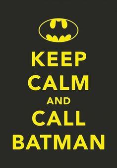 geek tomboy batman // mira @Alex Ksikes Escobedo Alcántara se que te va a gustar!!!