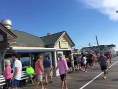 10. Browns Restaurant - St. Charles & Boardwalk, Ocean City