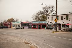Get to know the quirky North Loop neighborhood.