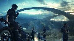 Final Fantasy XV Patch 1.09 Out Now on PS4 http://www.pushsquare.com/news/2017/04/final_fantasy_xv_patch_1_09_out_now_on_ps4?utm_campaign=crowdfire&utm_content=crowdfire&utm_medium=social&utm_source=pinterest