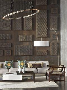 Le Méridien Istanbul Etiler—Presidential Suite Living Room Furniture | Flickr - Photo Sharing!