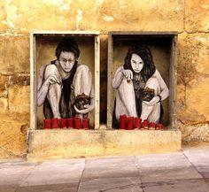 Esperando la jubilación, Mallorca (ES) by Levalet