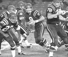 Brian Sipe | Former SDSU quarterback Brian Sipe (Ernie Anderson/SDSU Media ...