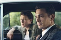 11.22.63 mini series (written by Stephen King) with James Franco