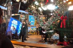 Good Morning America Studios, New York City: See 59 reviews, articles, and 17 photos of Good Morning America Studios, ranked No.277 on TripAdvisor among 3,483 attractions in New York City.