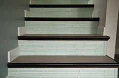 Stair idea❎
