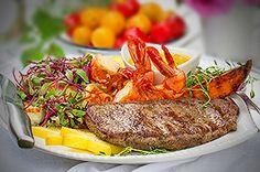 Stek z antrykotu marynowany w whisky Whisky, Steak, Grilling, Turkey, Food, Whiskey, Peru, Meal, Crickets