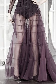 dior haute couture ss12.
