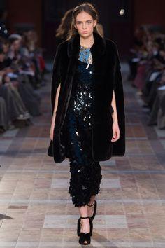 Sonia Rykiel Fall 2016 Ready-to-Wear Fashion Show Collection
