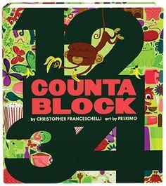 Countablock von Christopher Franceschelli http://www.amazon.de/dp/1419713744/ref=cm_sw_r_pi_dp_F9A-ub0FCND9W
