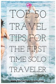 WHTI Compliant Journey Files And Passport Alterations After June Of 2009 Top 50 Travel Tips For The First Time Solo Traveler. Solo Travel Tips, Travel Blog, Travel Advice, Travel Quotes, Budget Travel, Travel Hacks, Travel Channel, Travel Ideas, Voyager Seul