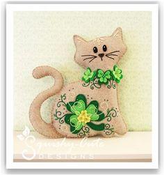 Irish Cat