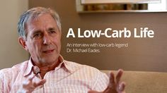 One of the true pioneers of the modern low-carb movement is Dr. Michael Eades, the author of the book Protein Power. He's one of the real low-carb legends. Last year I sat down with him for a long interview about his life and experiences and the insights he's gained from it. Including how he treated...