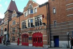 Dracula – Old Fire Station, Oxford