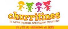 Churritines - El Salón infantil más grande de Galicia