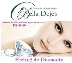Bella Dejes Clínica de Saúde e Beleza: Imperdível!!!